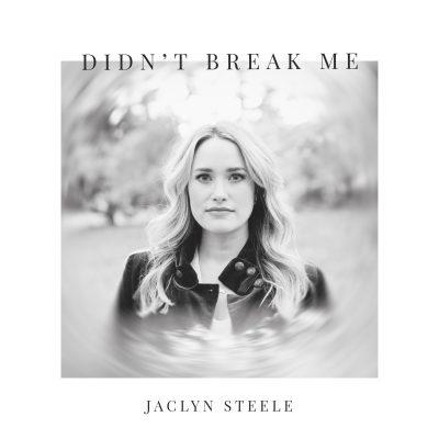 Didnt Break Me Cover 2